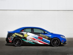 Kizashi Apex Concept photo #80117