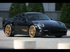 roock porsche 911 turbo rst 600 lm pic #58824