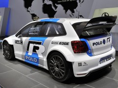 volkswagen polo wrc pic #105335