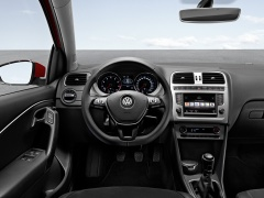 volkswagen polo pic #107216