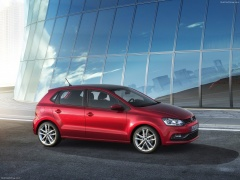 volkswagen polo pic #107245