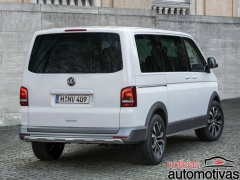 Multivan Alltrack photo #111151