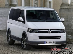 Multivan Alltrack photo #111152