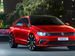 volkswagen new midsize coupe pic #117818