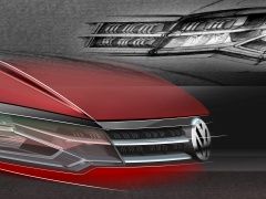 volkswagen new midsize coupe pic #117821