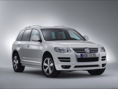 volkswagen touareg north sails pic #134054
