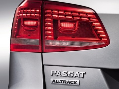 Passat Alltrack photo #134369