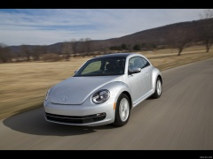 Beetle TDI photo #134811