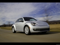 Beetle TDI photo #134814