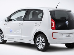 volkswagen e-up! pic #134955