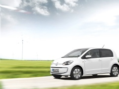 volkswagen e-up! pic #134977