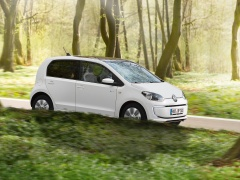 volkswagen e-up! pic #134978