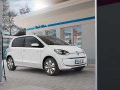 volkswagen e-up! pic #134980