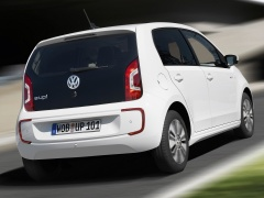 volkswagen e-up! pic #134982