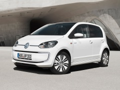 volkswagen e-up! pic #134984