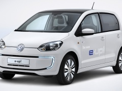 volkswagen e-up! pic #134985
