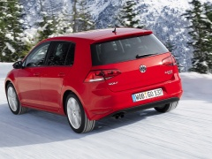 volkswagen golf 4motion pic #134990
