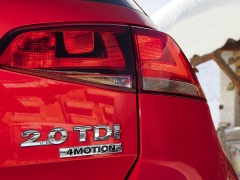 volkswagen golf 4motion pic #135001