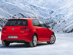 volkswagen golf 4motion pic #135002