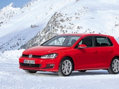 volkswagen golf 4motion pic #135003