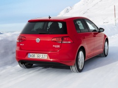 volkswagen golf 4motion pic #135005