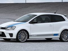 volkswagen polo r wrc street  pic #135008