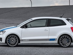 volkswagen polo r wrc street  pic #135009
