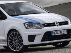 volkswagen polo r wrc street  pic #135010