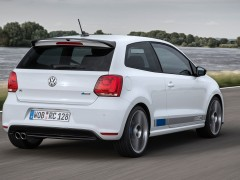 volkswagen polo r wrc street  pic #135011
