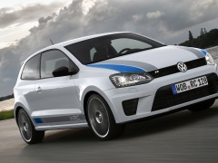 volkswagen polo r wrc street  pic #135012