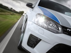 volkswagen polo r wrc street  pic #135014