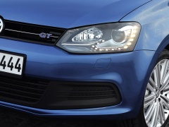 Polo Blue GT photo #135032