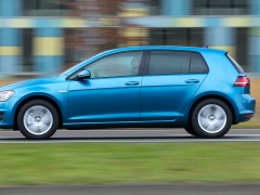 volkswagen golf tgi bluemotion pic #135102