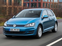volkswagen golf tgi bluemotion pic #135119
