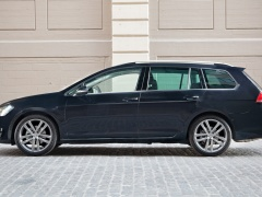 Golf SportWagen photo #135131