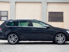 Golf SportWagen photo #135132
