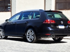 Golf SportWagen photo #135133