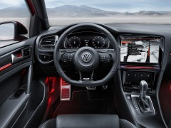 volkswagen golf r touch pic #135219
