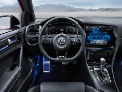 Golf R Touch photo #135220
