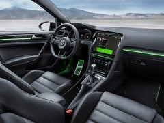 volkswagen golf r touch pic #135221