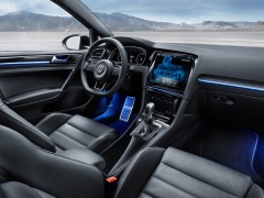 volkswagen golf r touch pic #135222