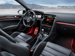 volkswagen golf r touch pic #135223