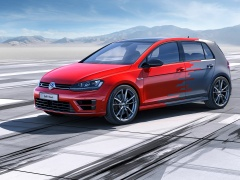 Golf R Touch photo #135225