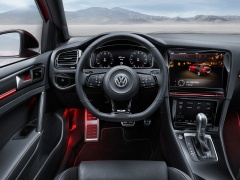 Golf R Touch photo #135227