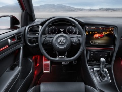 Golf R Touch photo #135228