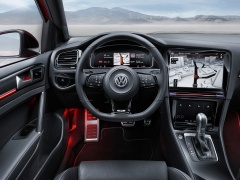 Golf R Touch photo #135229