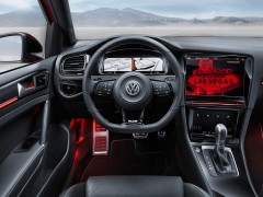 Golf R Touch photo #135230