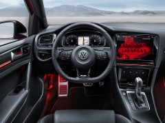 Golf R Touch photo #135231