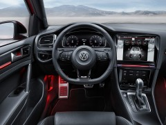 Golf R Touch photo #135232