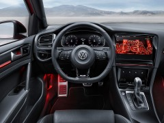 Golf R Touch photo #135233